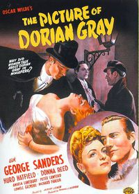 Picture of Dorian Gray (1945) / (Ws Rmst Sub) - (Australian Import DVD)