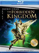 Forbidden Kingdom Special Edition, The - (Region A Import Blu-ray Disc)