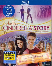 Another Cinderella Story - (Region A Import Blu-ray Disc)