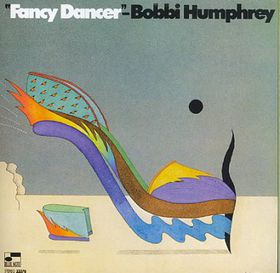 Humphrey, Bobbi - Fancy Dancer - Remastered (CD)