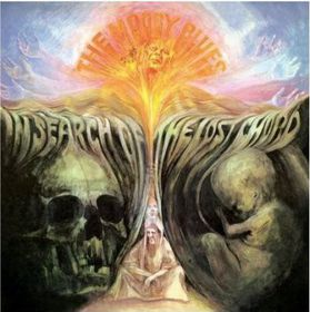 Moody Blues - In Search Of The Lost Chord - Remastered (CD)