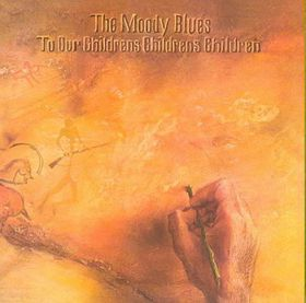 Moody Blues - To Our Children's Children's Children - Remastered (CD)