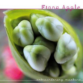 Apple Fiona - Extraordinary Machine (CD)