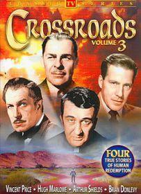 Crossroads Vol 3 - (Region 1 Import DVD)