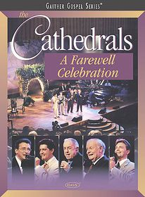 Cathedrals:Farewell Celebration - (Region 1 Import DVD)
