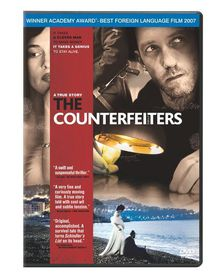 Counterfeiters - (Region 1 Import DVD)