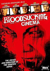 Bloodsucking Cinema - (Region 1 Import DVD)