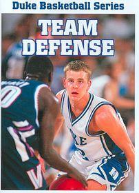 Duke Basketball Video Series:Team Def - (Region 1 Import DVD)
