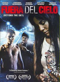 Fuera Del Cielo - (Region 1 Import DVD)