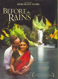 Before the Rains - (Region 1 Import DVD)