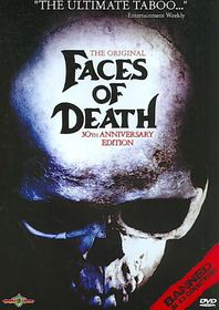 Original Faces of Death - (Region 1 Import DVD)