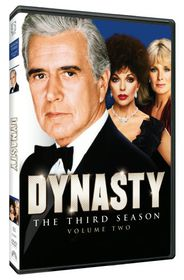Dynasty:Season Three Vol 2 - (Region 1 Import DVD)