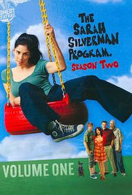 Sarah Silverman Program:Season Two Vo - (Region 1 Import DVD)
