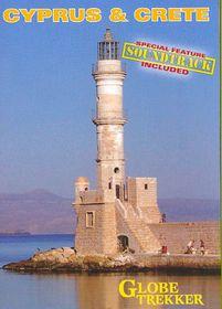 Globe Trekker:Cyprus & Crete - (Region 1 Import DVD)