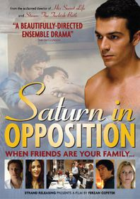 Saturn in Opposition - (Region 1 Import DVD)