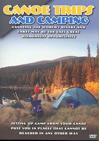 Canoe Trips and Camping - (Region A Import Blu-ray Disc)
