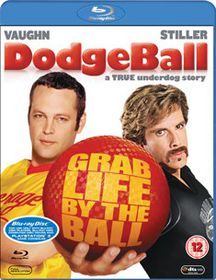 Dodgeball - (Import Blu-ray Disc)