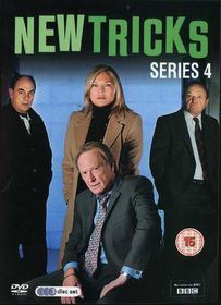 New Tricks Series 4 - (Import DVD)