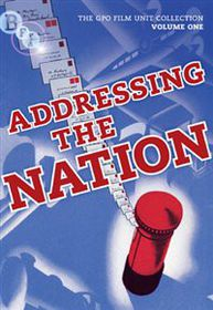 The GPO Film Unit Collection: Volume 1 - Addressing the Nation - (Import DVD)
