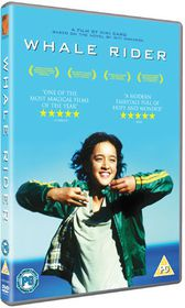 Whale Rider - (Import DVD)