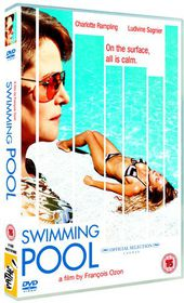 Swimming Pool - (Import DVD)