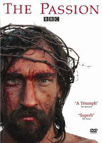 The Passion - (Import DVD)