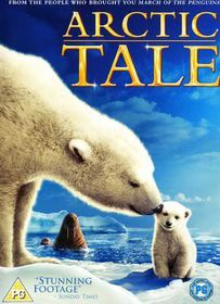 Arctic Tale - (Import DVD)