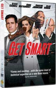 Get Smart (2008) - (DVD)