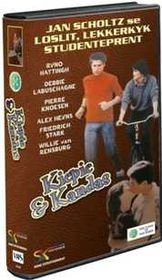 Kiepie en Kandas (DVD)