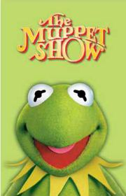 Muppet Show Season 1 (DVD)