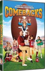 The Comebacks (2007) - (DVD)
