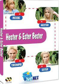 Hester and Ester Bester - (DVD)