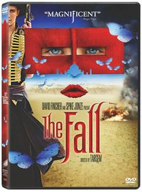 Fall, The (Widescreen - Sub Ac3 Dol) - (Australian Import DVD)