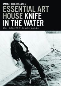 Knife in the Water:Essential Art Hous - (Region 1 Import DVD)
