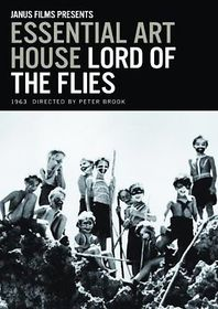 Lord of the Flies:Essential Art House - (Region 1 Import DVD)