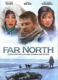 Far North - (Region 1 Import DVD)