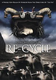 Re Cycle - (Region 1 Import DVD)
