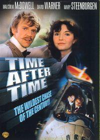 Time After Time - (Region 1 Import DVD)