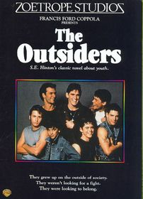 Outsiders - (Region 1 Import DVD)