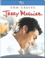 Jerry Maguire - (Region A Import Blu-ray Disc)