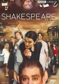 Shakespeare Retold - (Region 1 Import DVD)