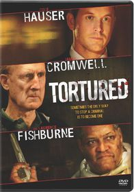 Tortured - (Region 1 Import DVD)