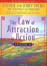 Law of Attract Action II - (Region 1 Import DVD)