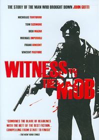 Witness to the Mob - (Region 1 Import DVD)