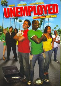 Unemployed - (Region 1 Import DVD)