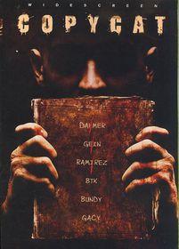 Copycat - (Region 1 Import DVD)