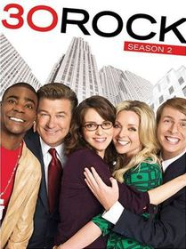 30 Rock:Season 2 - (Region 1 Import DVD)