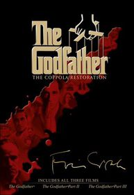 Godfather Collection - The Coppola Restoration Giftset - (Region 1 Import DVD)