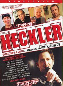 Heckler - (Region 1 Import DVD)