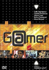 Gamer (Gmer) - (Region 1 Import DVD)